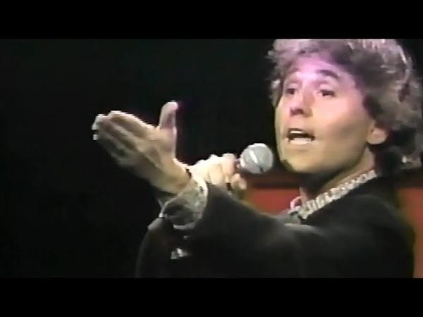 Рафаэль: Raphael Se te paró el reloj en Enamorado de la vida (Hispavox – 1983)