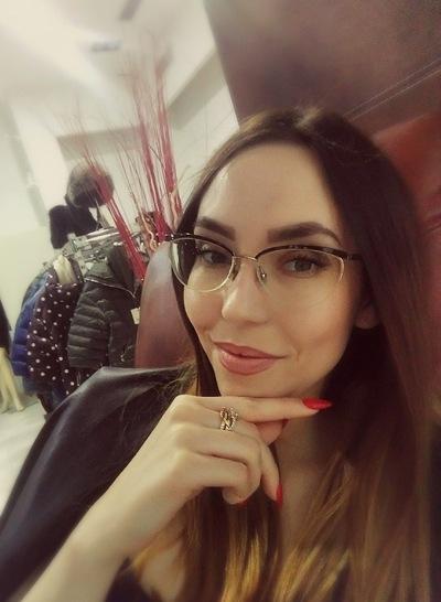 Элина Ахметшина