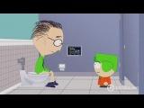 Южный Парк | South Park | 17 сезон | 5 серия |