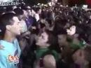 7000 голых Шабаш феминисток,лесбиянок.. ЛГБТ.Атака собора в Аргентине
