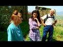 Вдохновленная Дагестаном Московская Художница Клара Власова село Чох