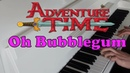 Adventure Time - Oh Bubblegum Piano