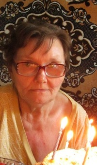 Анна Шатилова, 20 мая , Евпатория, id70101476