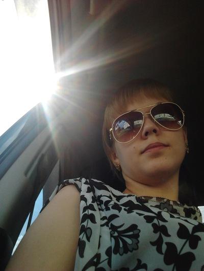Юлия Дорогина, 6 сентября ,  Железногорск, id149194613
