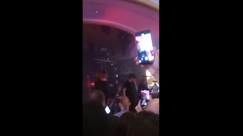 Би-2 концерт в Сочи