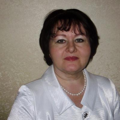 Ольга Поздникина, 25 марта 1962, Подольск, id169311770
