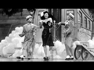 Серенада Солнечной долины / Sun Valley Serenade (1941) Брюс Хамберстоун