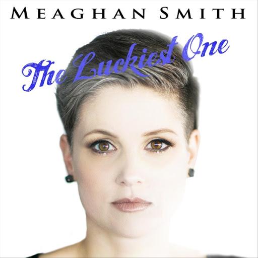 Meaghan Smith альбом The Luckiest One