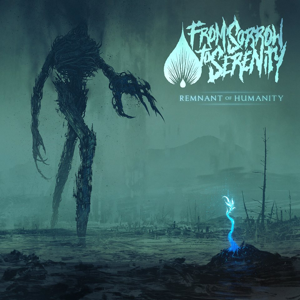 From Sorrow To Serenity - Remnant Of Humanity (2016)