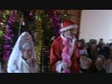 Рождественский спектакль 2019