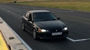 Honda Accord CF4 / Track Day