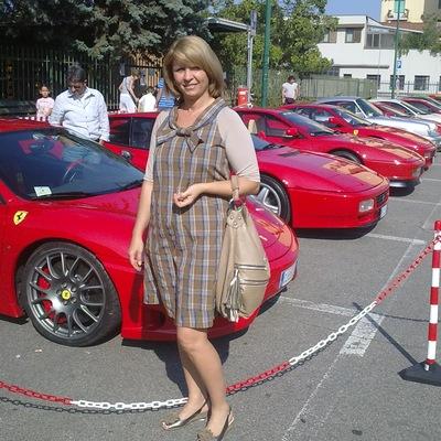 Людмила Кристодол, 3 июля 1971, Черновцы, id140035483