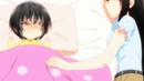 Tachibana kan to Lie Angle Tachibanakan Любовные страсти пансиона Татибана 9 серия Озвучка Jade Oni AniDub