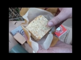 Wehrmacht rations- Eiserne Portion 1942. - German Iron Ration - ENG SUBS