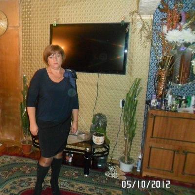 Татьяна Охотникова, 7 октября , Самара, id189215130