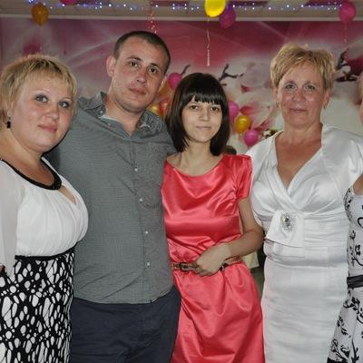 Ольга Бажутина, 12 июня , Магнитогорск, id24360850