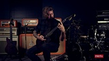 Jim Root - The Negative One (Performance) By Fret12