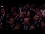 В Вашингтоне похоронили Джона Маккейна: как это было