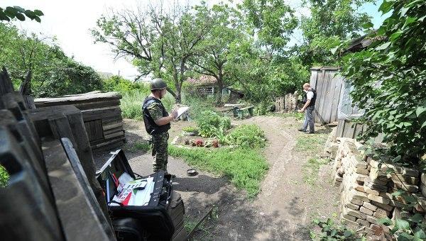 Жена погибшего на границе жителя Ростовской области: он всегда хотел Родину защищать