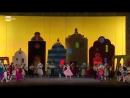 Дон Кихот Teatro dellOpera di Roma - Season 2017-2018 Kitri Iana Salenko Basili Isaac Hernandez