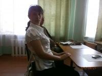 Ольга Бака, 12 августа , Тамбов, id177427360