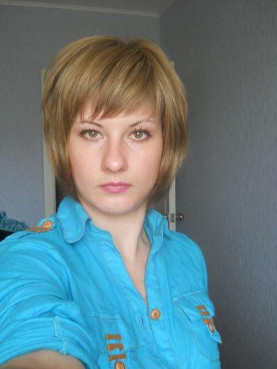 Юлия Калайда-Винс, 6 апреля , Москва, id212173837