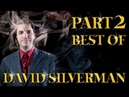Best of David Silverman Amazing Arguments And Clever Comebacks Part 2
