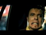 Nine Inch Nails feat. David Bowie - Im Afraid of Americans