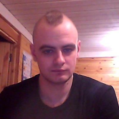 Валерий Липкин, 5 августа 1991, Калевала, id134951031