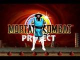 M.U.G.E.N MK Project Season 2 Final (PC) - Raiden Playthrough