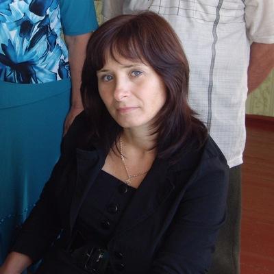 Таня Дегтярь, 15 февраля 1961, Минск, id212648052