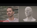 Paul Walker CGI VFX Fast and Furious 7 VFX (720p)