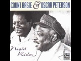 Count Basie and Oscar Peterson 05 It's A Wonderful World