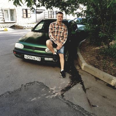 Антон Кузьмин