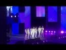 VK180818 MONSTA X fancam - Talk @ K-WAVE 3 Music Festival in Malaysia