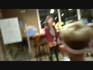 Вокальный мастер-класс Анастасии Фердинандовой в