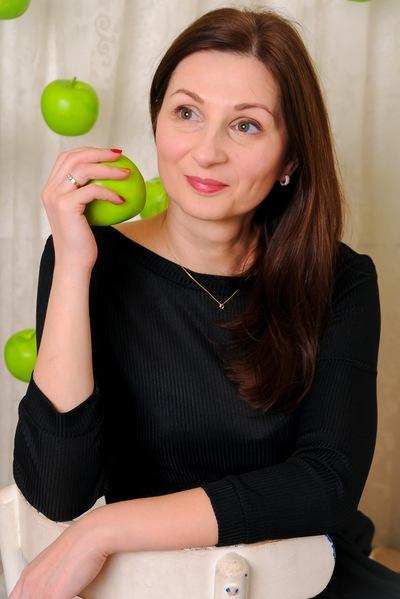 Ирина Бабаева