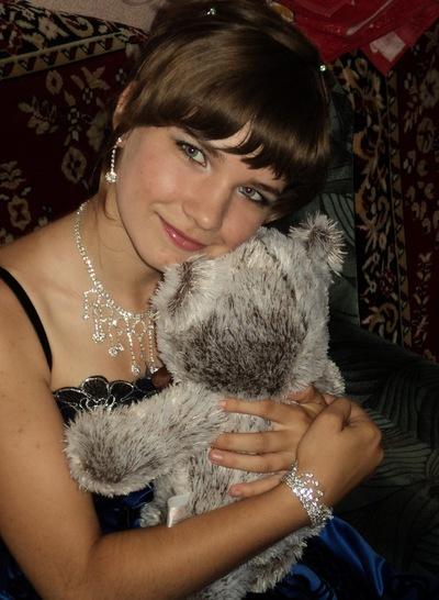 Татьяна Кравцева, 11 июня 1994, Иркутск, id180661762