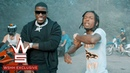 Snap Dogg Feat. Casanova Problems (WSHH Exclusive - Official Music Video)