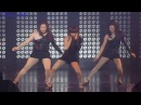 Kim HeeChul dance girlgroup