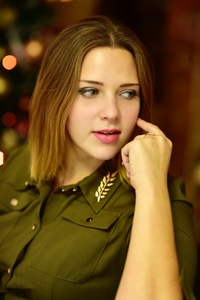 Наталья Бузовкина