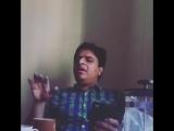 Gulfam Sabri поёт на кухне