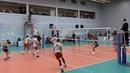 Волейбол Матч Белогорье Белгород и Ярославич Ярославль