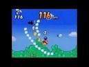 Yoshi Touch Go Nintendo DS Gameplay