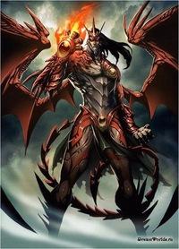 Demon Demon, Киров