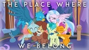 PMV The Place Where We Belong Faulty Remix