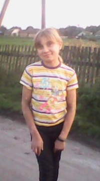 Олена Лисена, 17 июня 1999, Киев, id198606027