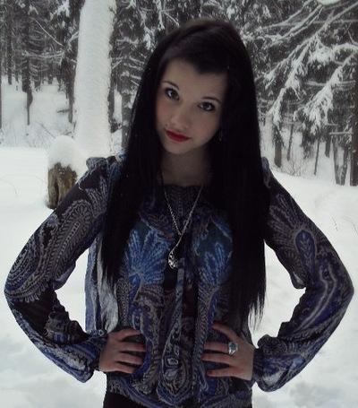 Виктория Кот, 5 января 1995, Москва, id199520729
