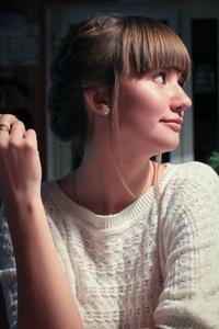 Наташа Земскова