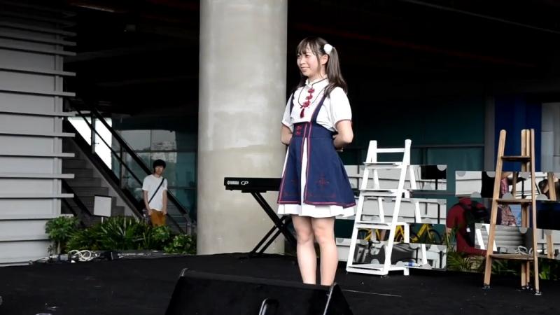 【わた】プラチナ-shinin future Mix-【シンガポールEOY2017】 sm32831874